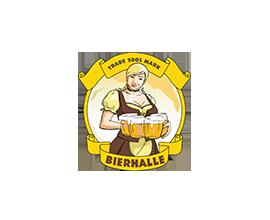 BIERHALLE