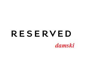 RESERVED damski