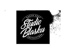 Myjnia samochodowa Studio Blasku