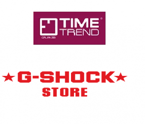 TIME TREND/ G-SHOCK STORE