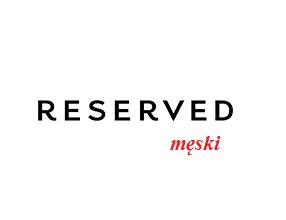 RESERVED men