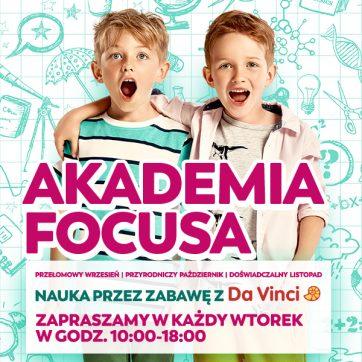Akademia Focusa