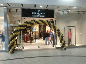 Witamy w naszym gronie sklep Sugarfree