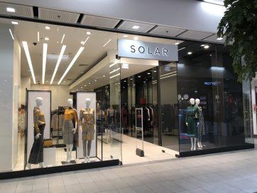 Otwarcie salonu Solar