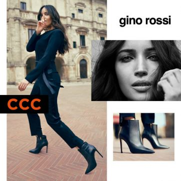 Gino Rossi w CCC