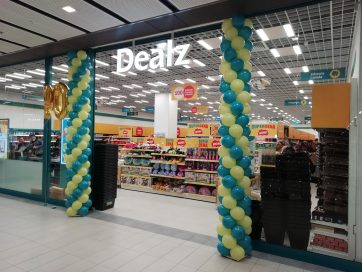 Witamy w naszym gronie sklep Dealz