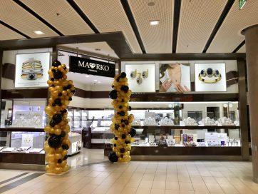 Witamy w naszym gronie salon Marko Premium
