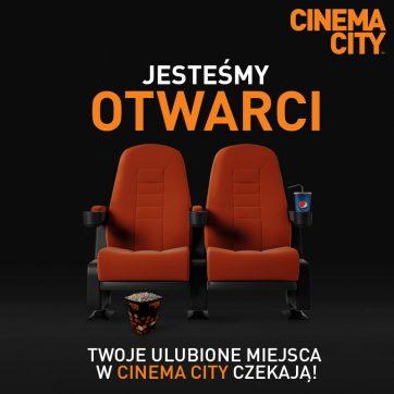 Cinema City zaprasza