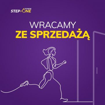 Otwarcie StepOne