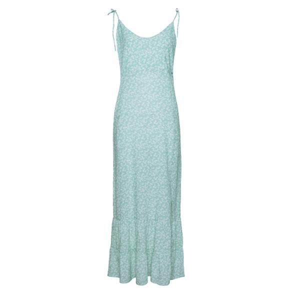 sukienki letnie, sukienka w kwiaty