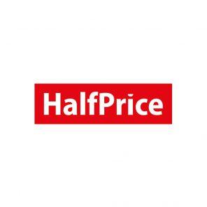 HalfPrice